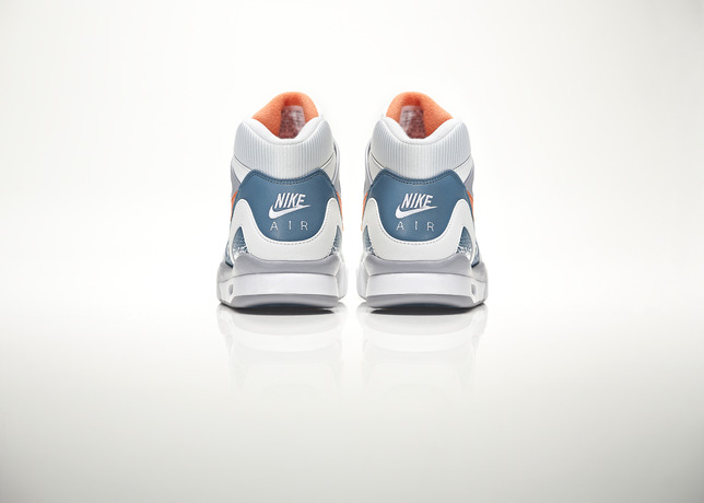 Nike Air Tech Challenge II Clay 2