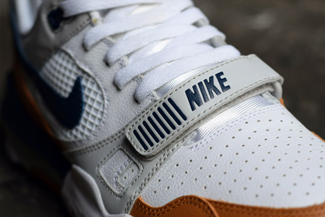 Nike Air Trainer 360 2 Medicine Ball 4