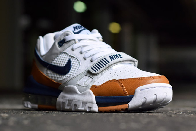 Nike Air Trainer 360 2 Medicine Ball 5