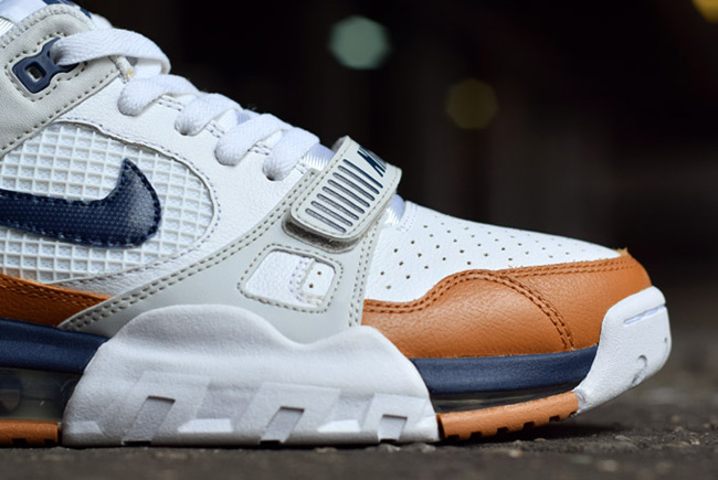 Nike Air Trainer 360 2 Medicine Ball 7