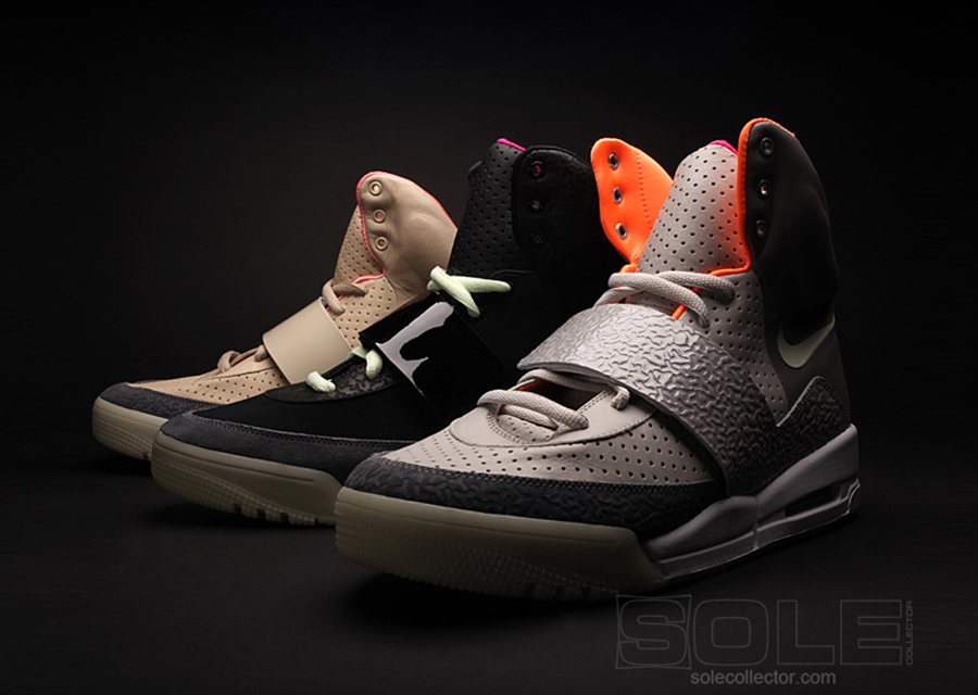 Nike Air Yeezy 14