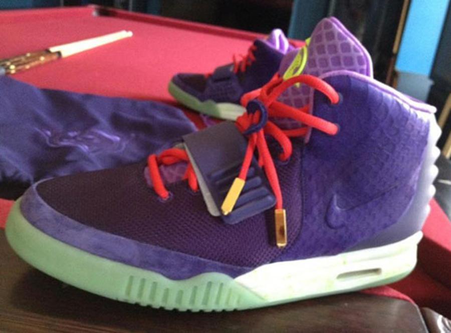 Nike Air Yeezy 19
