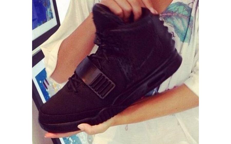Nike Air Yeezy 23