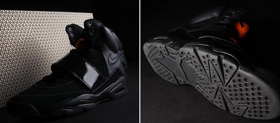 Nike Air Yeezy 4