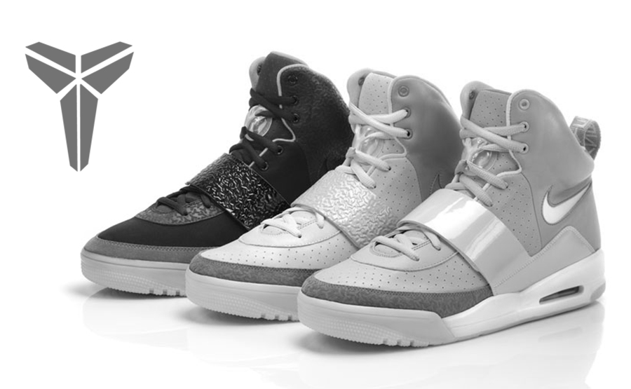 Nike Air Yeezy 5