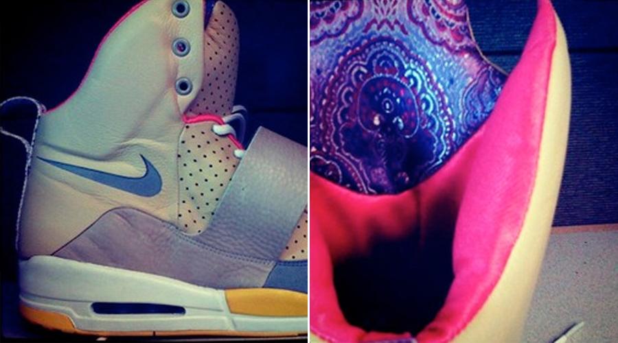 Nike Air Yeezy 6