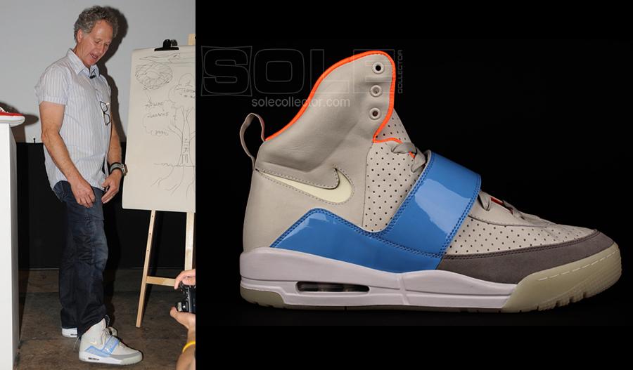 Nike Air Yeezy 7