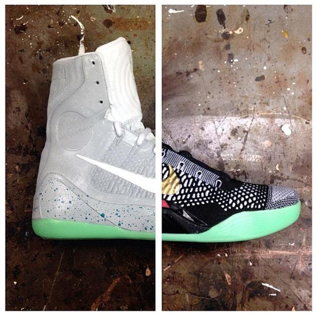 Nike-Kobe-9-Elite-Air-Mag-Custom-1