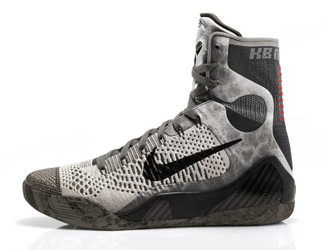 Nike Kobe 9 Elite Detail 1