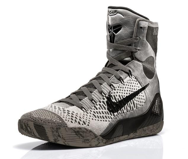 Nike Kobe 9 Elite Detail 2