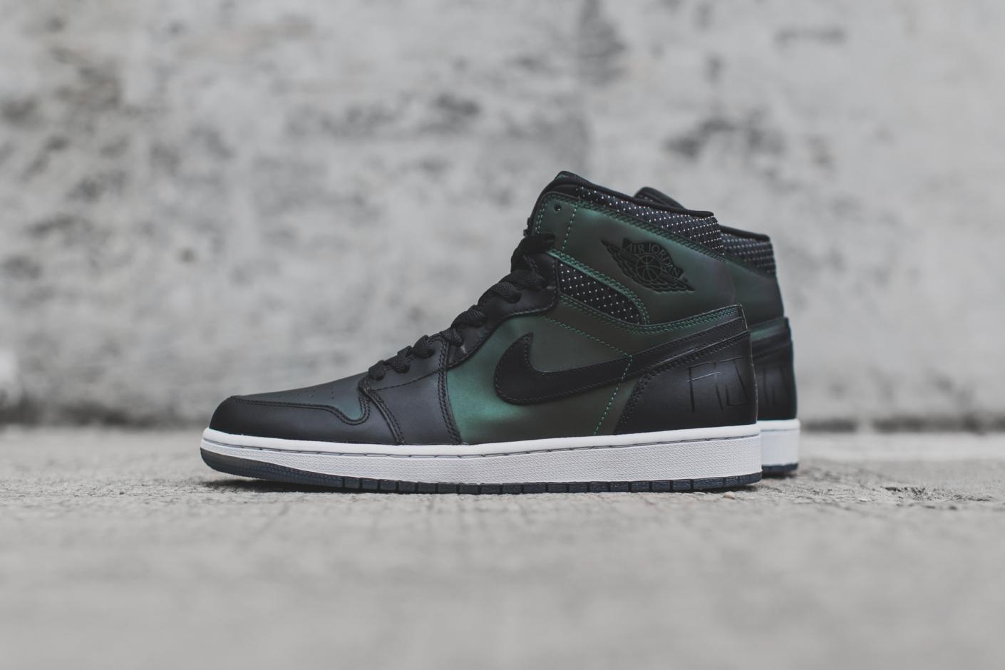 Nike SB x Air Jordan 1 by Craig Stecyk 1