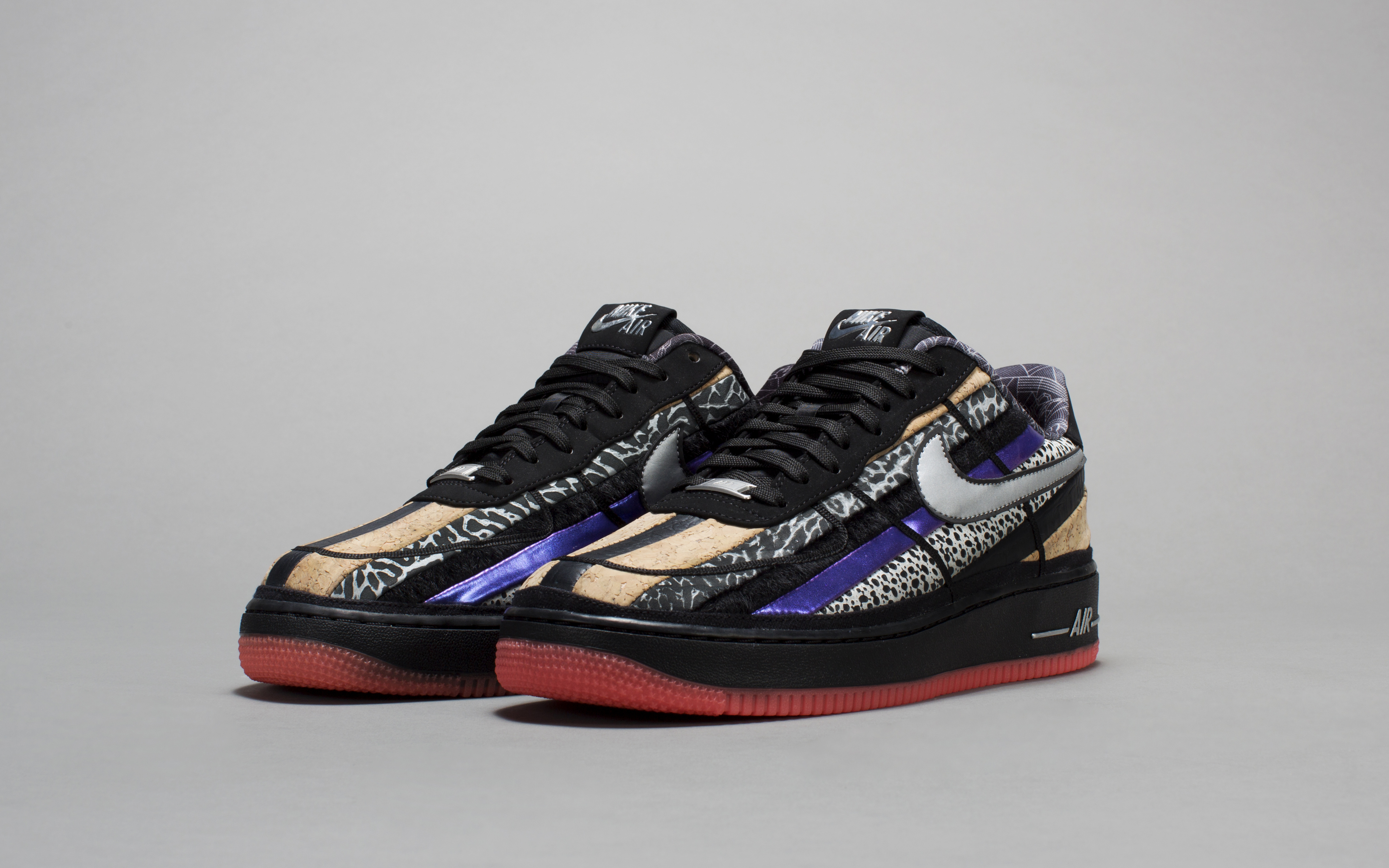 Nike Sportswear Crescent City Kollektion 9
