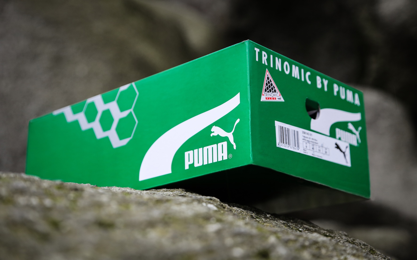 Puma Trinomic XS850 OG 10