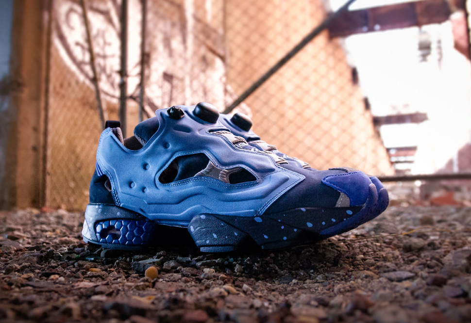 Reebok Insta Pump Fury OG x Stash x Packer Shoes 3