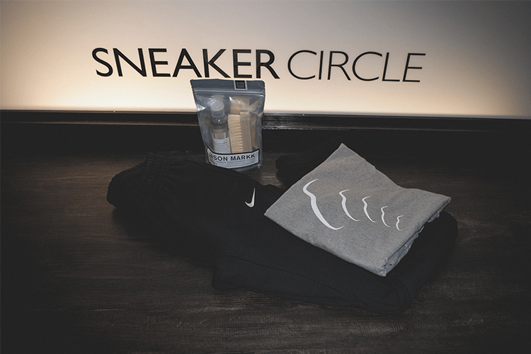 Sneaker Circle x A Good Pair Of Sneakers Gewinnspiel 2