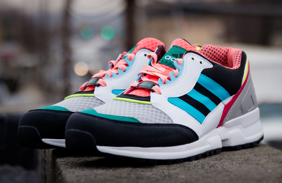 adidas EQT Running Cushion Oddity 1