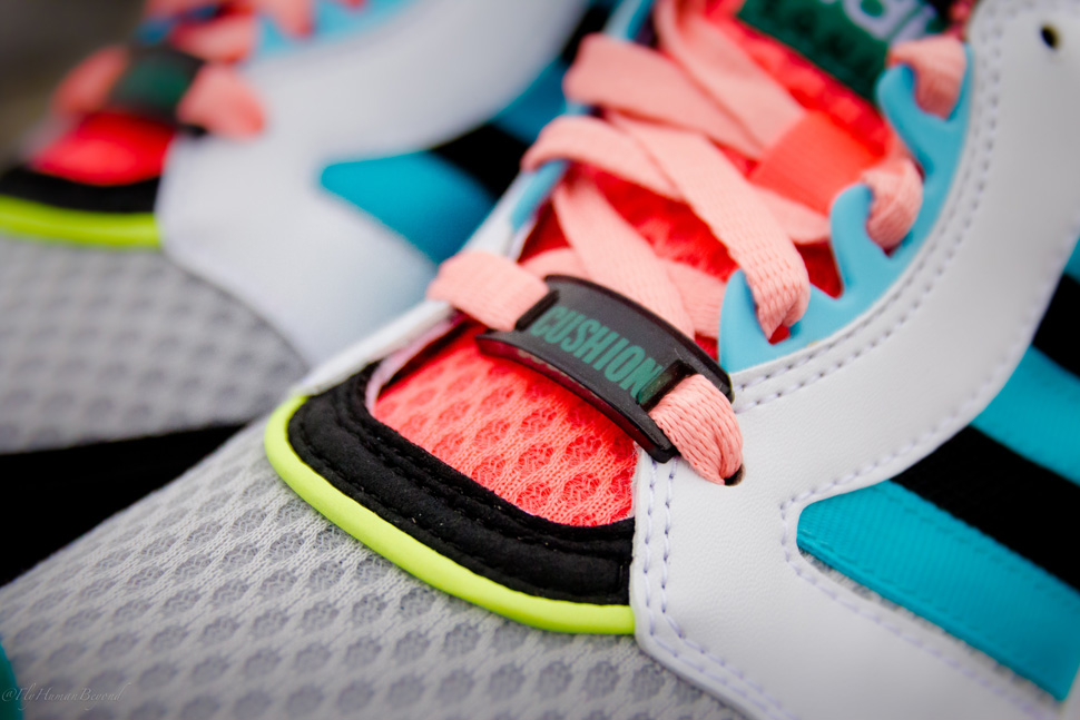 adidas EQT Running Cushion Oddity 4