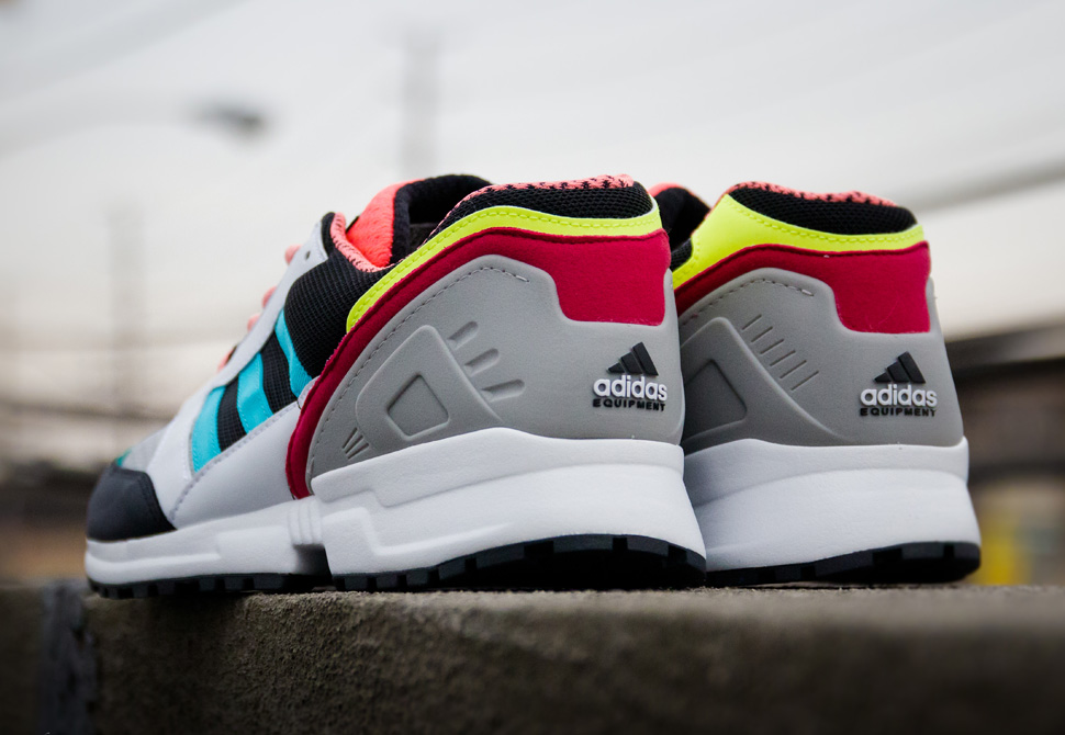 adidas EQT Running Cushion Oddity 5