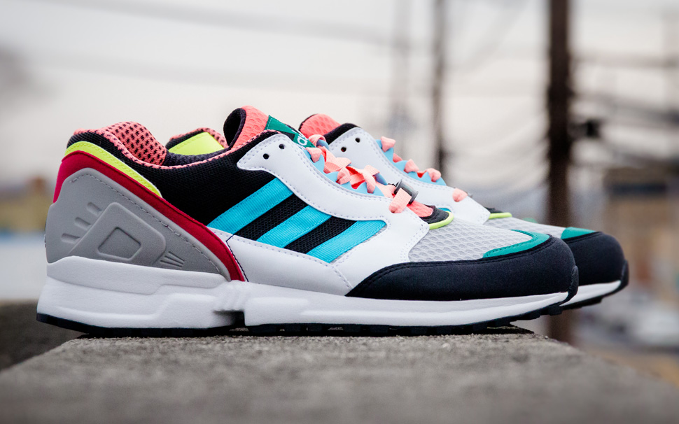 adidas EQT Running Cushion Oddity 6