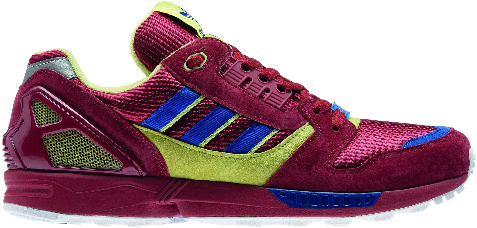 adidas Originals ZX 000 25th Anniversary 11