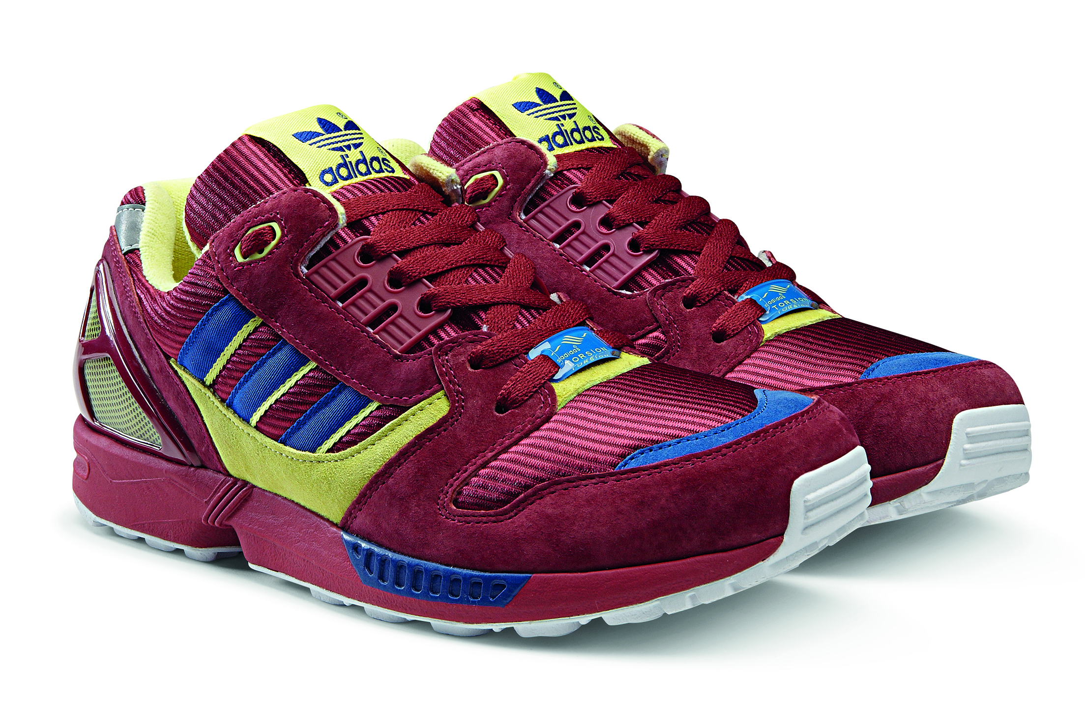 adidas Originals ZX 000 25th Anniversary 12