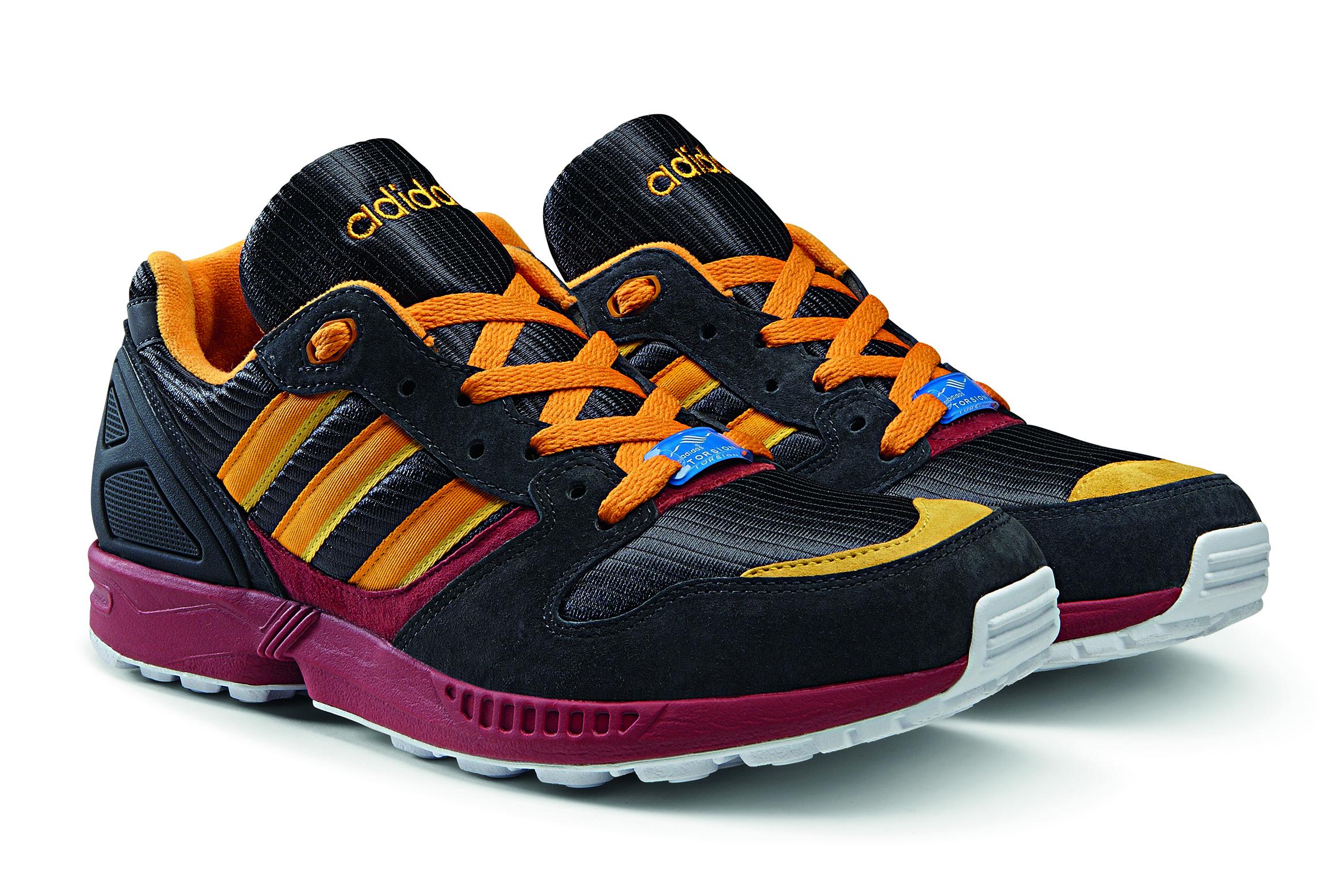 adidas Originals ZX 000 25th Anniversary 14