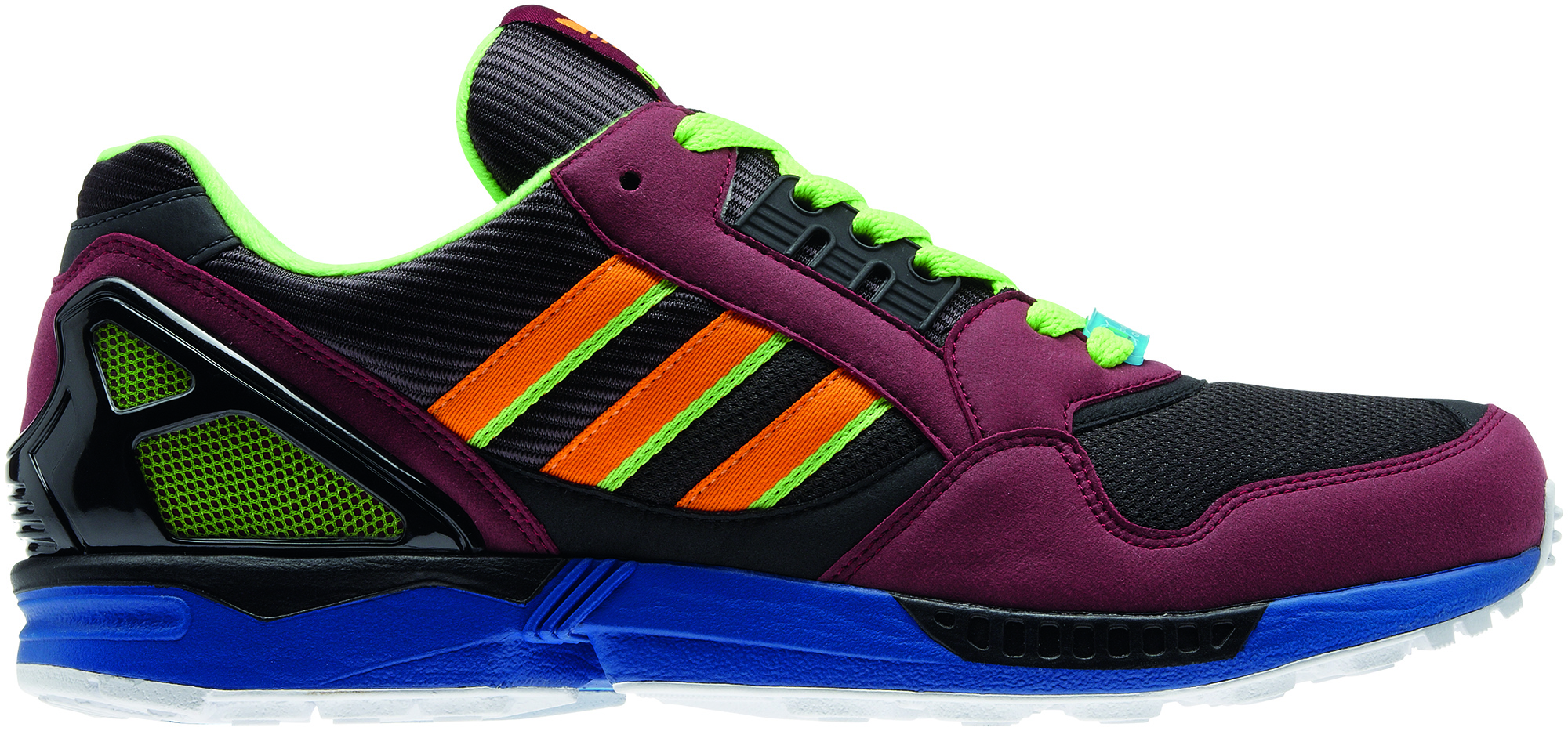 adidas Originals ZX 000 25th Anniversary 15