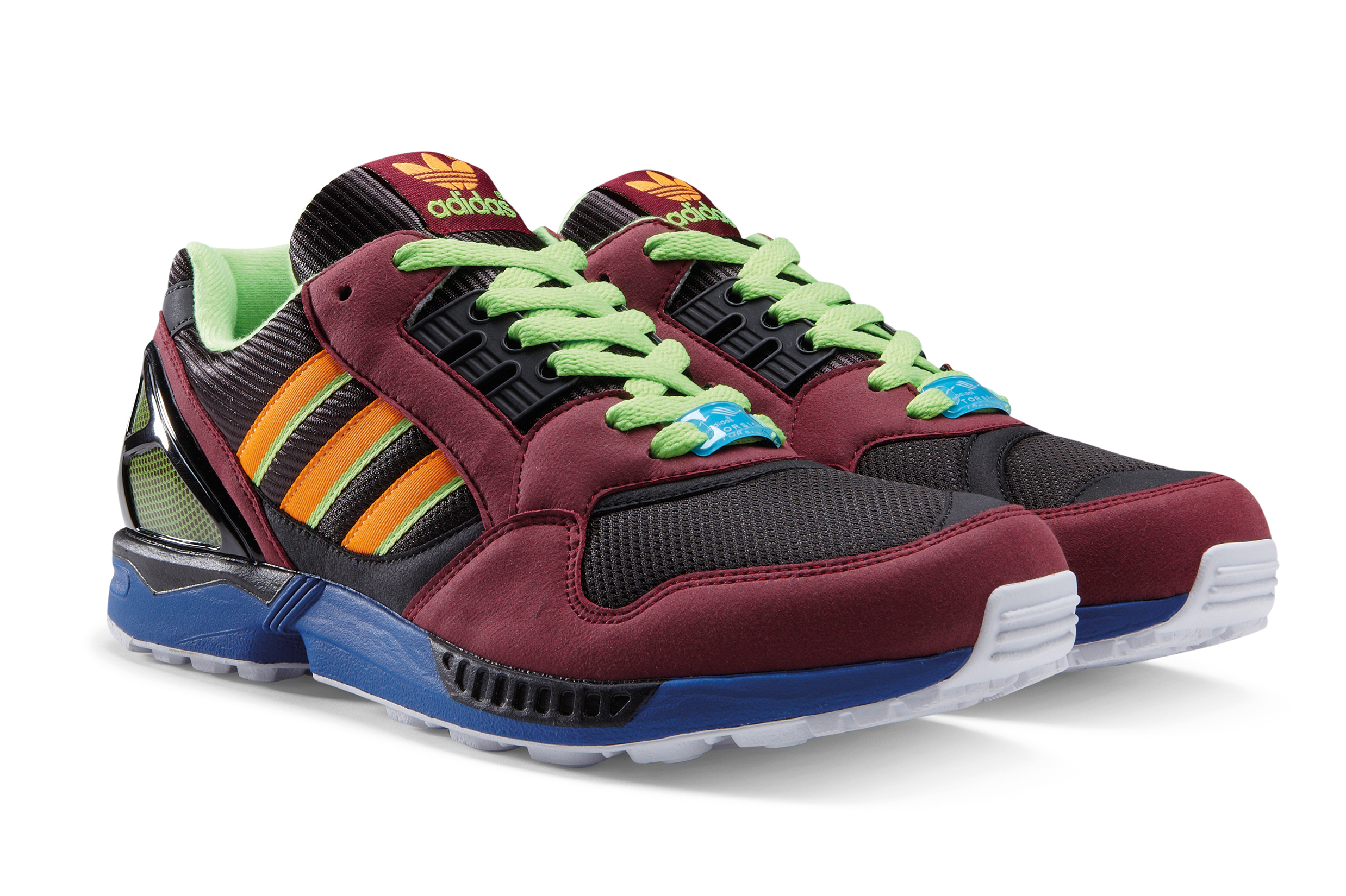 adidas Originals ZX 000 25th Anniversary 16