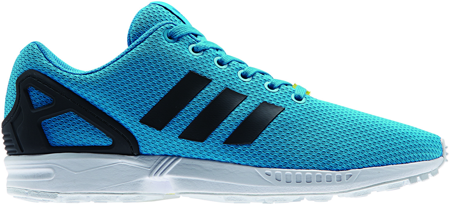 adidas ZX FLUX Base Pack 6