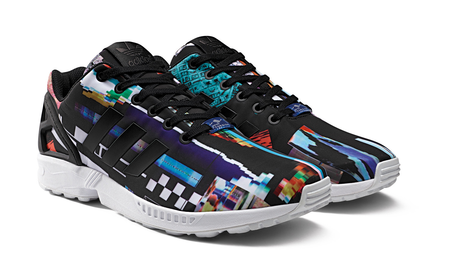 adidas ZX FLUX Photo Print Pack 13
