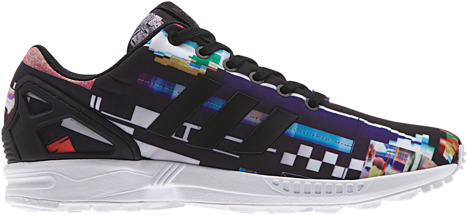 adidas ZX FLUX Photo Print Pack 14