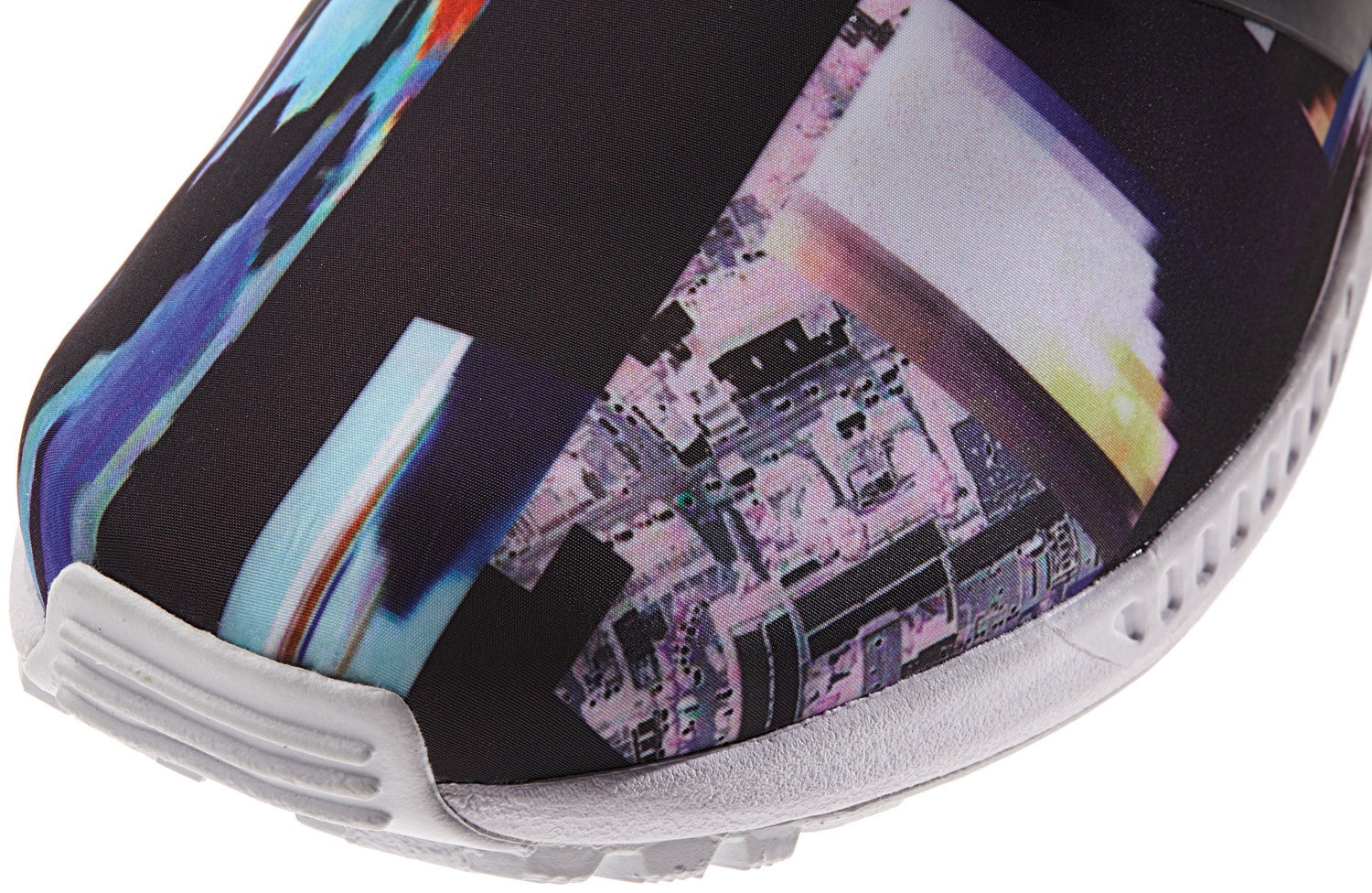 adidas ZX FLUX Photo Print Pack 17