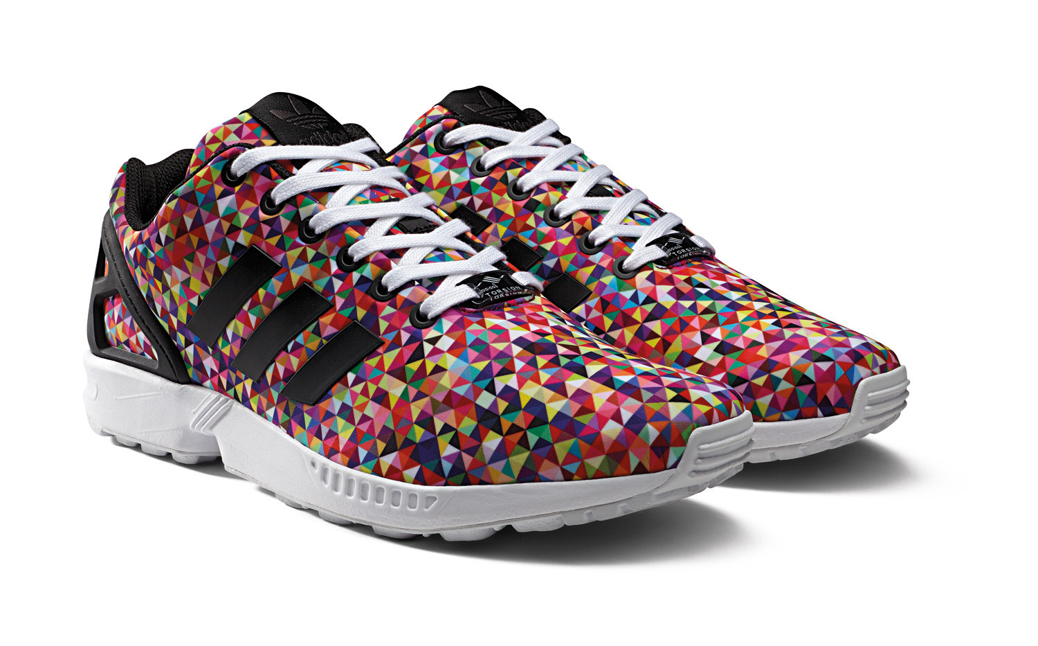 adidas ZX FLUX Photo Print Pack 2