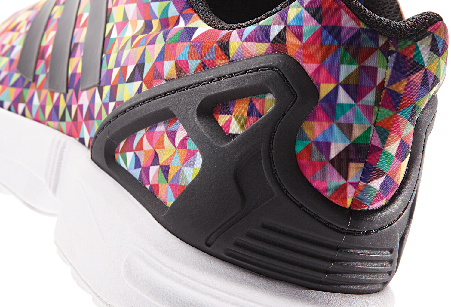 adidas ZX FLUX Photo Print Pack 5