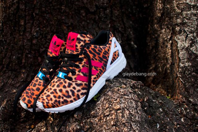 adidas zx flux leopard 13
