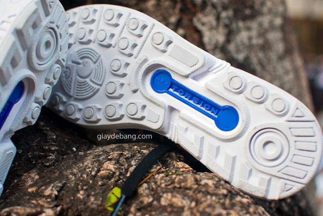 adidas zx flux leopard 7