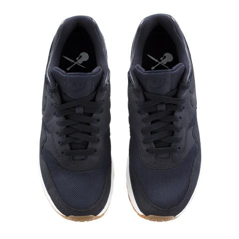 A.P.C. x Nike Air Max 1 Navy 3