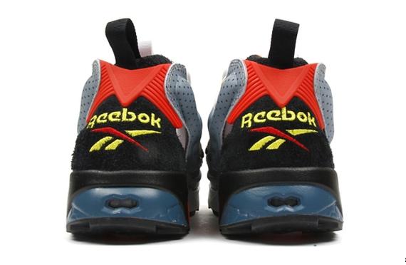 Bodega x Reebok Insta Pump Fury 4