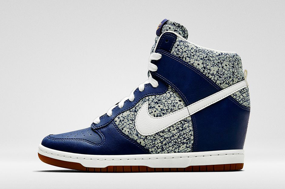 Liberty x Nike Summer Collection 2014 10