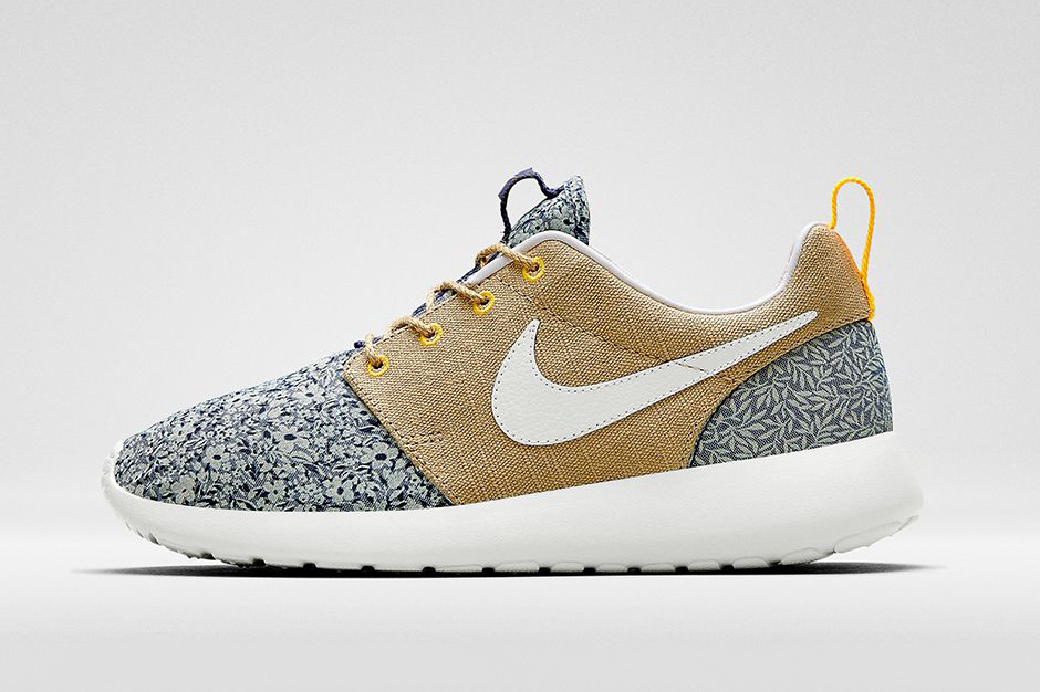 Liberty x Nike Summer Collection 2014 3