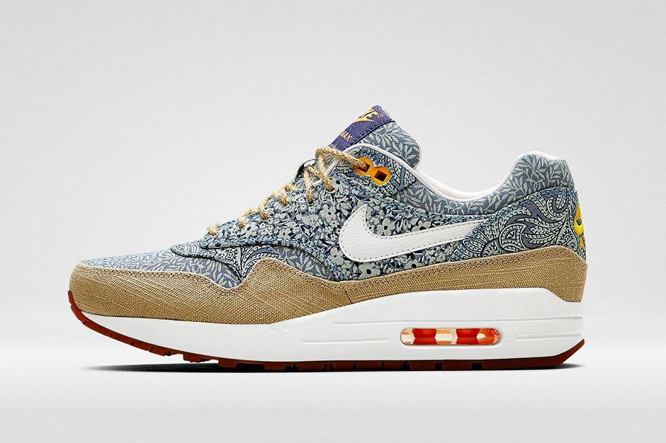 Liberty x Nike Summer Collection 2014 4