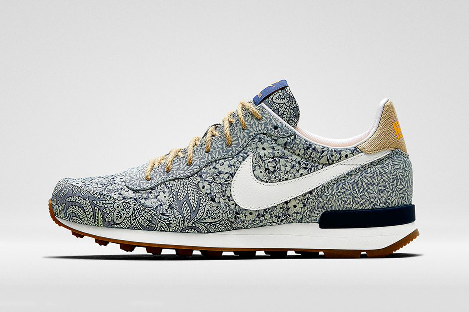 Liberty x Nike Summer Collection 2014 5