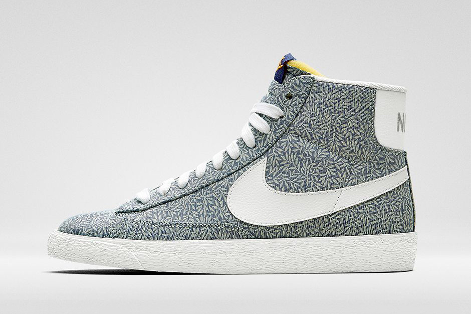 Liberty x Nike Summer Collection 2014 9