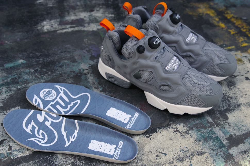 Mita Sneakers x Reebok Insta Pump Fury OG 1
