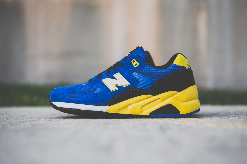 New Balance 580 Elite Edition Royal 1