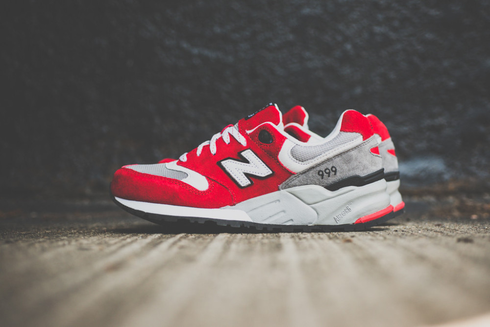 New Balance 999 Elite Edition Red 1 1000x667