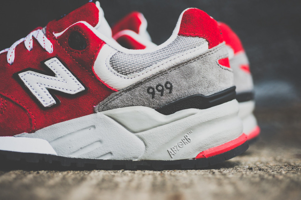 New Balance 999 Elite Edition Red 2 1000x667