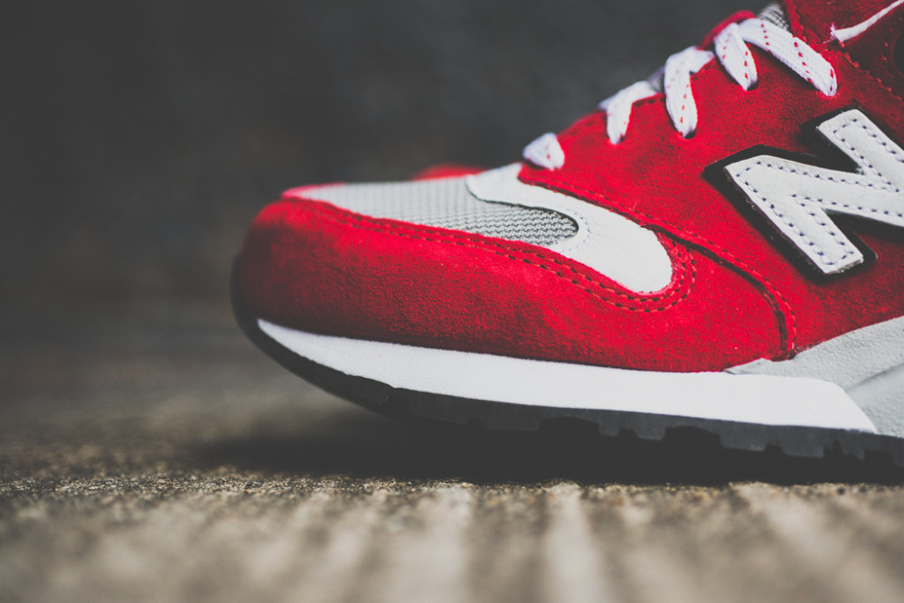 New Balance 999 Elite Edition Red 3 1000x667