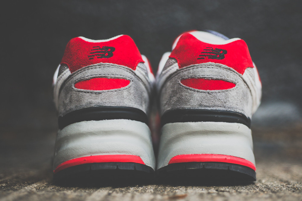New Balance 999 Elite Edition Red 5 1000x667