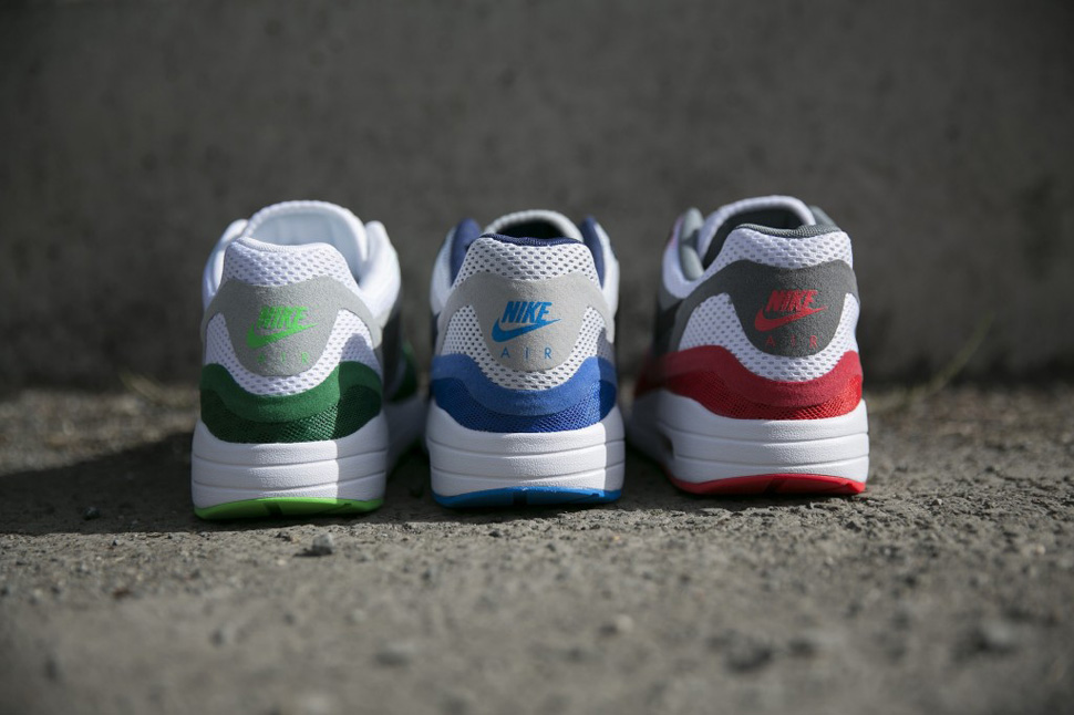 Nike Air Max 1 Breathe Collection 7